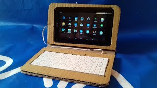 Baixar How To Make Laptop With Cardboard