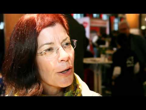 Interview with Mitchell Baker from the Mozilla Foundation - republica 2011 (english)