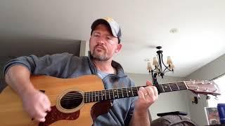 Desperate Man (Eric Church cover)