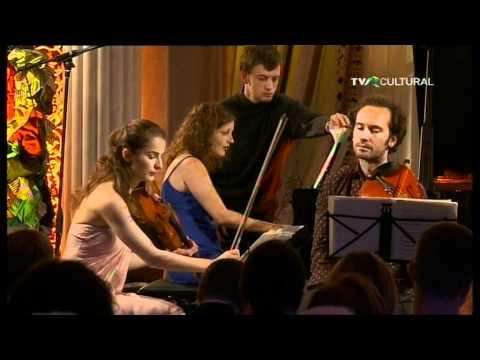 Ensemble Raro performs Schubert - Forellenquintett D667 - V: Allegro giusto