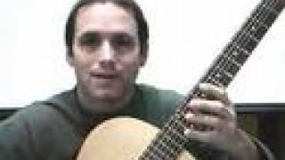 Guitar Lessons Tip 3: Harmonics