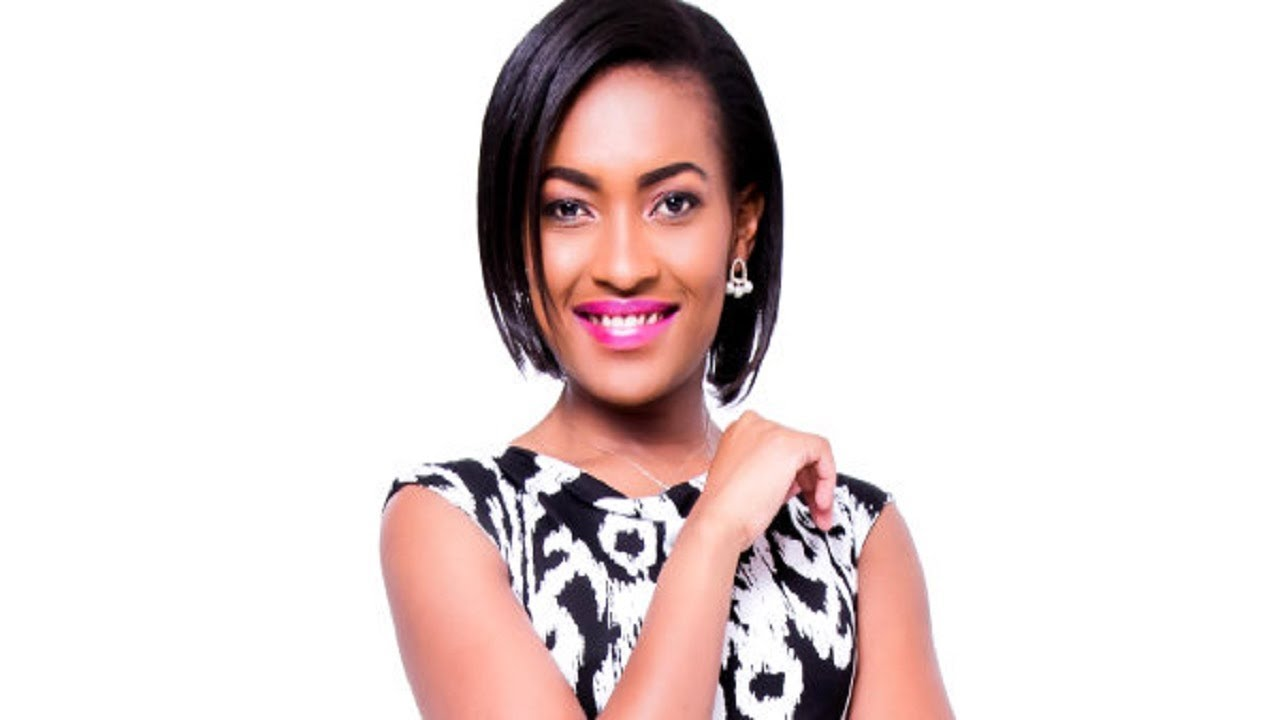 Olive Gachara Discuss Lions Den TV Show, Couture Magazine & African American Reception In Kenya