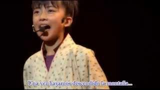 W & Berryz Koubou MC - 2004 First Concert Tour (sub. español)