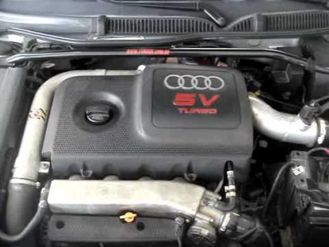 Audi S3 2002 Mot Youtube
