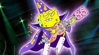 Goofy Goober Rock Guitar Solo Part (No Vocals)
