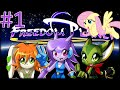 Platformer Game Freedom Planet Stage 1 mp3