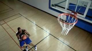 Adidas Commercial Dwight Howard NBA Orlando Magic Basketball