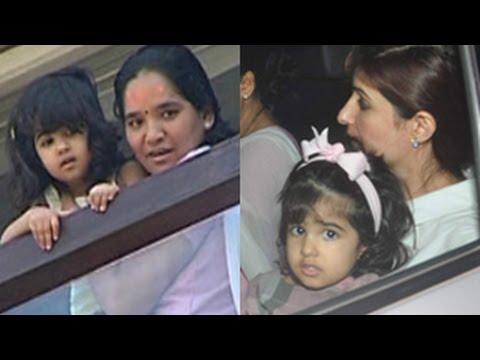 Akshay Kumar & Twinkle Khanna's Daughter NITARA Kumar's ...