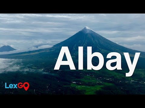 Albay Took My Breath Away | Travel Guide by LexGo