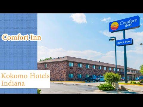 Comfort Inn Kokomo - Kokomo Hotels, Indiana