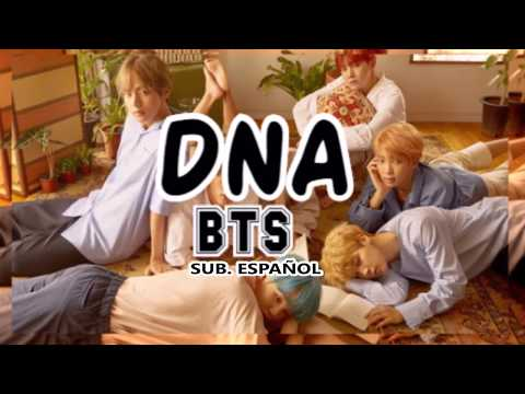BTS - DNA MV [Sub Españo/Color Coded Han/Rom/ Eng Lyrics] By; Pao Biersack & Metzi Amane