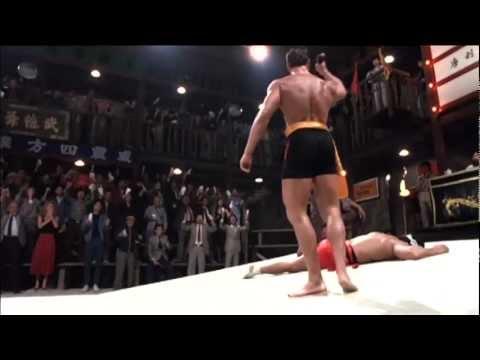 BLOODSPORT (1988) - Final Fight REDUX [Van Damme vs. Bolo Yeung] HD