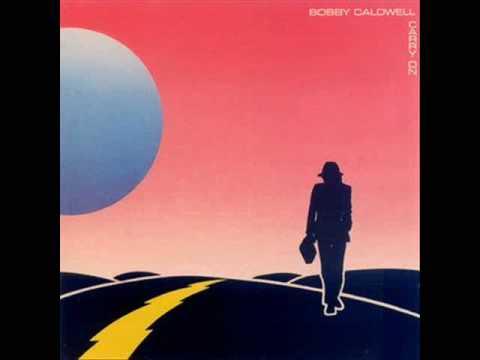 Bobby Caldwell - Catwalk