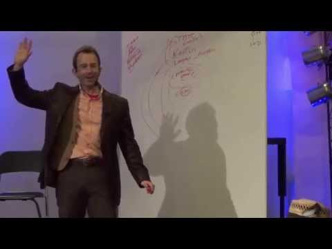FREE NLP TRAINING - Speed Success Secrets - Using Hypnotic Language For Persuasion and Influence