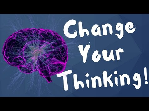 Thinking Poor, Keeps most People POOR! (Law Of Attraction) *CHANGE YOUR THINKING!