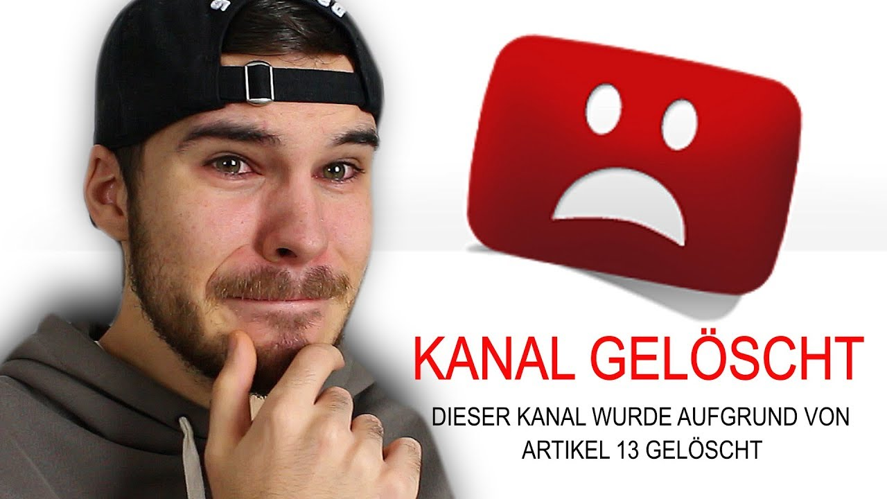 Wird Youtube Gelöscht