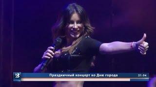 Концерт Ани Лорак (г. Бельцы. республика Молдова 22-05-17)