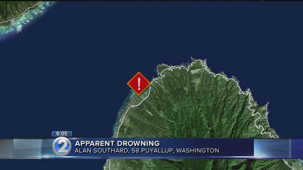 Maui visitor dies after snorkeling mishap