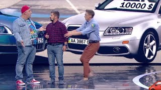 Покупки авто: євробляхи чи по закону?