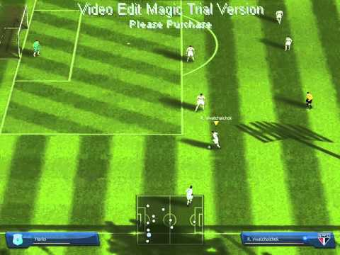 kỹ thuật rabona - Fifa online 2
