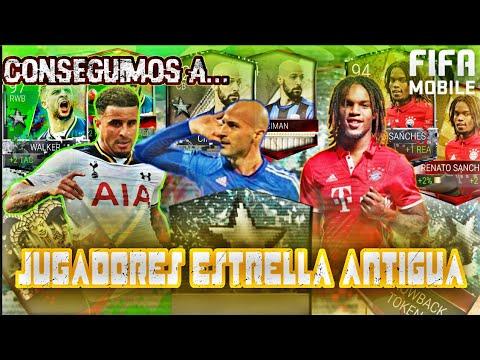 Jugadores Estrella Antigua... Pack opening +94 grl +85 grl🎆🎆⚡🎆🎆⚡🌀👍⚽