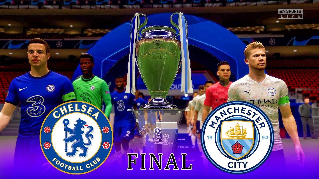 Uefa Final 2021 - Uefa Champions League Final 2021 ...