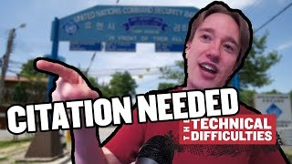 Video Camp Bonifas and Yorkshire Scouting: Citation Needed 5x04 download MP3, 3GP, MP4, WEBM, AVI, FLV September 2018