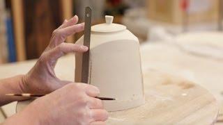 Ceramic Review: Masterclass with Carina Ciscato