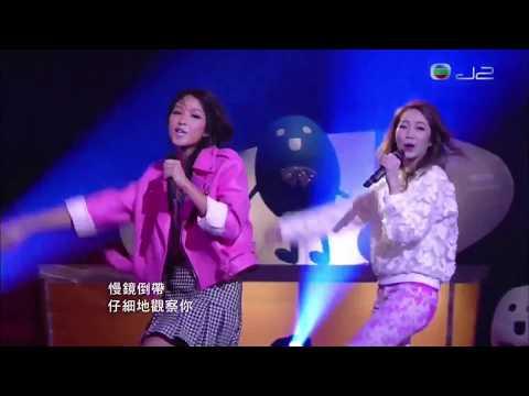 140405 Super Girls - I Belong to U ○ J2 Music Café