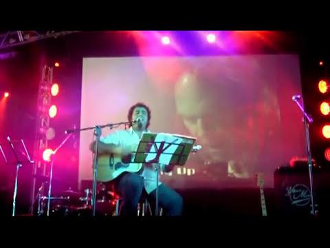 Delta by David Crosby performed by Claudio Maffei
