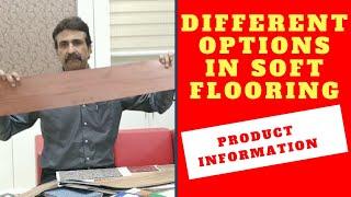 Flooring options Vinyl Wood Carpet Flooring. Hindi
