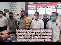 Gegara Sakit Hati, Pria Pembunuh Kepala BPBD di Jambi Terancam Hukuman Penjara Seumur Hidup