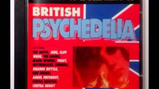 Best Of & The Rest Of British Psychedelia