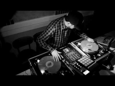 Jay Ski Performing @ Senate Dinner | Winter 2015 [Reloop RP-8000]