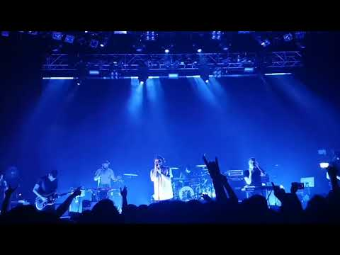 Los Campesinos! - We Are Beautiful, We Are Doomed (Live @ Kentish Town Forum, 14-10-2018) Mp3