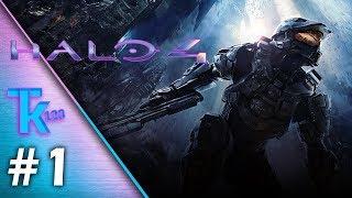 Halo 4 - Mision 1 - Español (1080p)