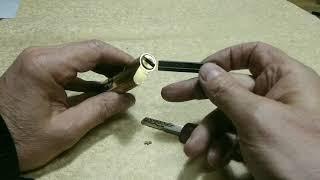 Урок # 213. Бампинг комбинированных цилиндров
