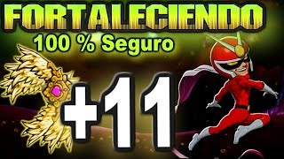 Z-DDTANK - Como FORTALECER  TU ARMA  METODO 100% Seguro  +11  Z- DDTANK  Garantizado !!