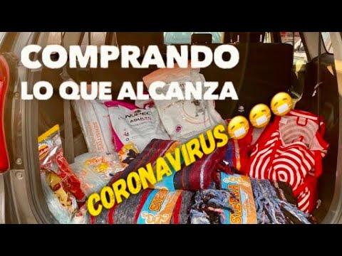 Coronavirus, COVID- 19, , Caos, Desabasto, .. Los Perros Se Quedaran Sin Comer? Que Haremos? Opina!