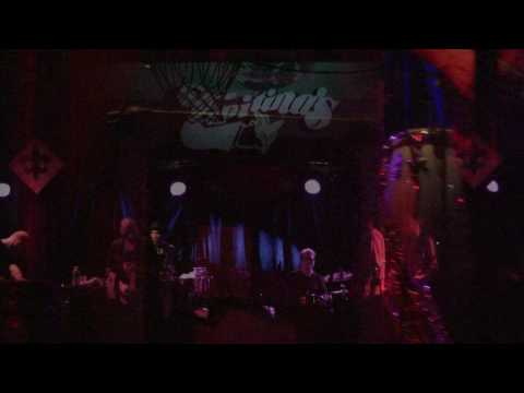 """Galactic performing """"Heart Of Steel"""" at Tipitina's in New Orleans, LA on April 23, 2010"""