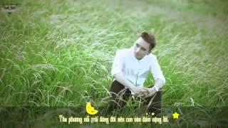 MV HD Nước Ngoài   Phan Mạnh Quỳnh Lyric Karaoke