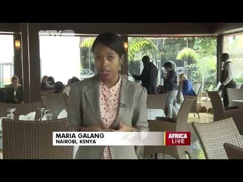 Chinese Cuisine Gains Popularity among Kenya