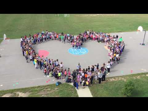 International Day of Peace at Great Neck Elementary School