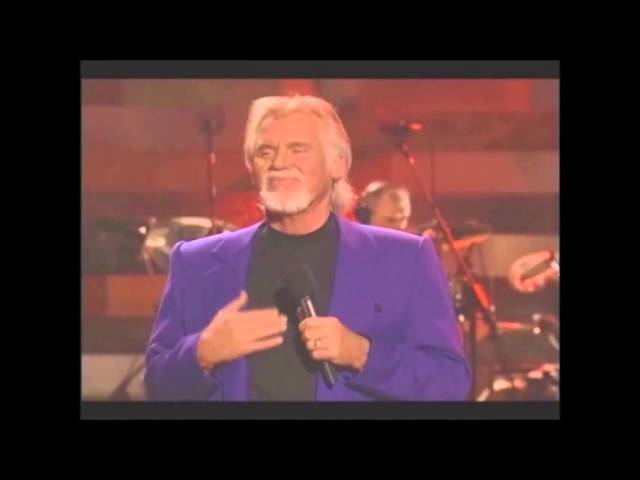 Kenny Rogers DVD COMPLETO