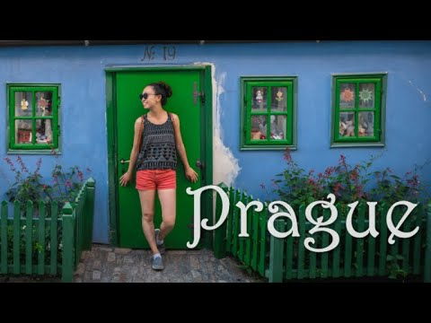 Things to do in Prague : 3-Day Travel Guide