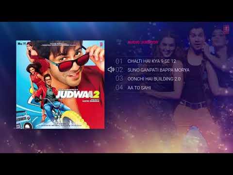Judwaa 2 Full Album   Audio Jukebox  ...