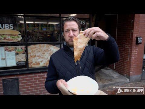 Barstool Pizza Review - Felcaro Pizzeria (Boston)