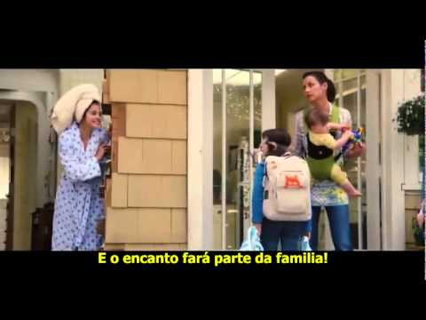 Trailer do filme Ramona e Beezus