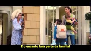 Ramona e Beezus (2010) - Trailer Legendado
