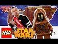 Папа Роб собирает набор lego star wars Нападение имперских штурмовиков Часть 3 mp3